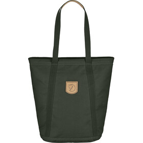 Fjällräven No. 4 Tote Bag Groot, deep forest